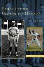 Baseball at the University of Michigan