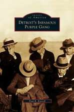 Detroit's Infamous Purple Gang