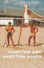 Hampton and Hampton Beach