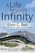 A Life beyond Infinity