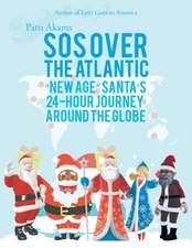 Sos over the Atlantic