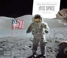 NASA Takes Photography Into Space