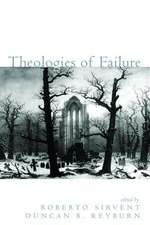 Theologies of Failure