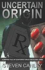 Uncertain Origin