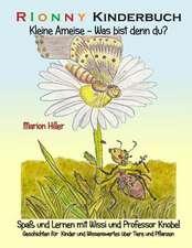 Kleine Ameise - Was Bist Denn Du?