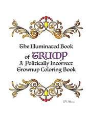 The Illuminated Book of Trump