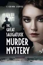 The Great Saugatuck Murder Mystery