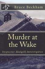 Murder at the Wake
