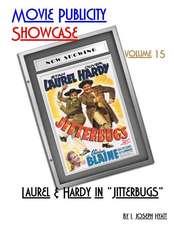Movie Publicity Showcase Volume 15