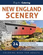New England Scenery