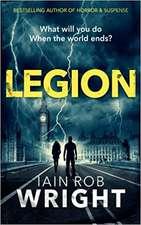 Legion: Hell On Earth