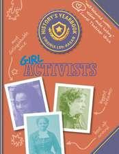 Girl Activists