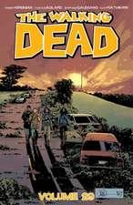 Walking Dead Volume 29
