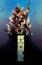 Rumble Volume 5: Things Remote