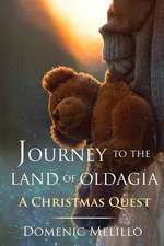 Journey to the Land of Oldagia