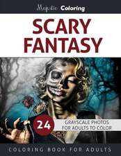 Scary Fantasy