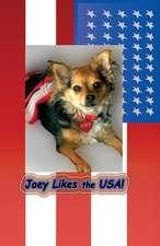 Joey Likes the USA