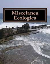 Miscelanea Ecologica