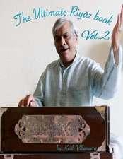 The Ultimate Riyaaz Book Vol.2