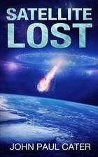 Satellite Lost