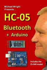 Hc-05 Bluetooth + Arduino