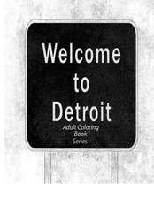 Welcome to Detroit