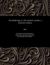 The Bridal Ring
