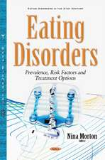 Eating Disorders: Prevalence, Risk Factors & Treatment Options