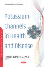 Potassium Channels in Health and Disease