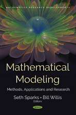 Mathematical Modeling: Methods, Applications and Research