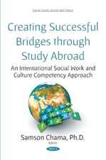 Creating Successful Bridges through Study Abroad