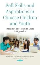 Soft Skills and Aspirations in Chinese Children and Youth