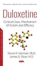 Norman, T: Duloxetine