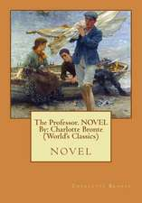 The Professor. Novel by