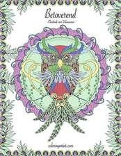 Betoverend Kleurboek Voor Volwassenen 1