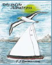 Toby and the Albatross