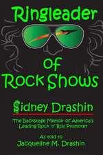 Ringleader of Rock Shows
