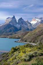 Torres del Paine National Park in Patagonia Chile Journal