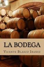 La Bodega (Spanish Edition)