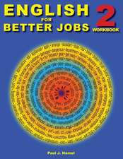 English for Better Jobs 2