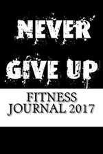 Fitness Journal 2017