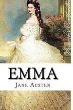 Emma Jane Austen (Spanish Edition)