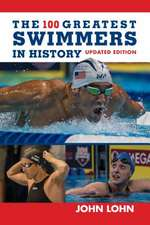 100 GREATEST SWIMMERS IN HISTOCB