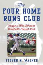 OUT OF THE PARK THE SLUGGERS WCB