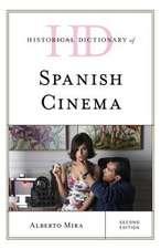 HD OF SPANISH CINEMA 2ED
