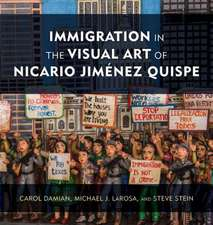 IMMIGRATION IN THE VISUAL ART