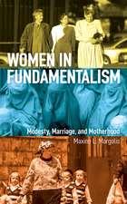 WOMEN IN FUNDAMENTALISM MODESPB