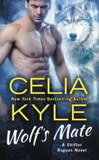 Wolf's Mate: A Paranormal Shifter Romance