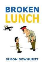 Broken Lunch