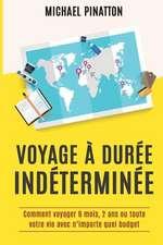 Voyage a Duree Indeterminee